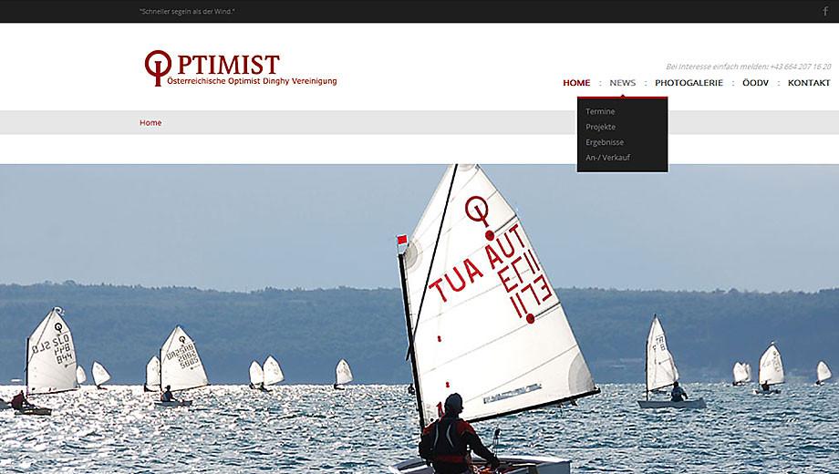 Österreichische Optimist Dinghy Vereinigung